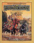 RPG Item: I14: Swords of the Iron Legion