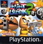Video Game: Point Blank 2