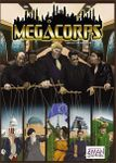 Board Game: MegaCorps