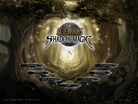 Video Game: Age of Wonders: Shadow Magic