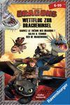 Board Game: Dragons: Wettflug zur Dracheninsel