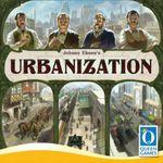 Board Game: Urbanization