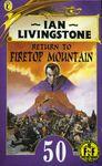 RPG Item: Book 50: Return to Firetop Mountain