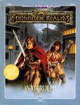 RPG Item: FRE3: Waterdeep
