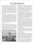 RPG Item: APG06: Orcs of the Scarlet Sail