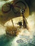 RPG Item: Kings of the Sea