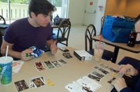 Board Game: Koryŏ