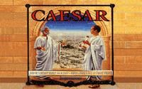 Video Game: Caesar