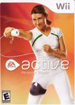 Video Game: EA Sports Active: Personal Trainer