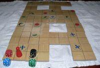 Board Game: ClimbingMan
