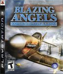 Video Game: Blazing Angels: Squadrons of WWII