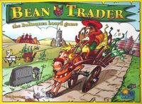 Board Game: Bean Trader