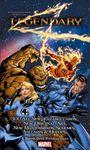 Board Game: Legendary: A Marvel Deck Building Game – Fantastic Four