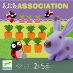 Board Game: Little Association