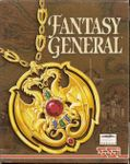 Video Game: Fantasy General