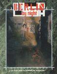 RPG Item: Berlin by Night