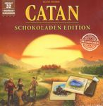 Board Game: Catan: Chocolate Edition