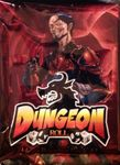 Board Game: Dungeon Roll: Hero Booster Pack #1