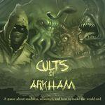 Board Game: Cults of Arkham