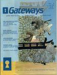 Issue: Gateways (Volume 2, Issue 5 - Aug 1987)