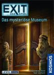 Board Game: Exit: The Game – The Mysterious Museum