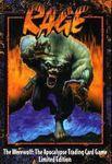 Board Game: Rage