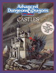 RPG Item: Castles