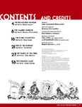 Issue: The Guild Adventurer (Issue 1 - Nov 2006)