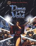RPG Item: Time of the Void