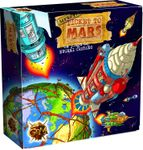 Board Game: Ticket to Mars