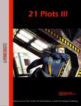 RPG Item: 21 Plots III