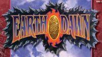 RPG: Earthdawn (Classic Edition)