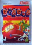 Video Game: Dig Dug