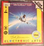 Video Game: F/A-18 Interceptor
