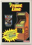 Video Game: Front Line