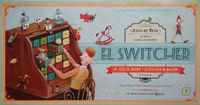 Board Game: El Switcher