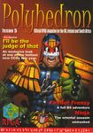 Issue: Polyhedron (Issue 5 - 1999)