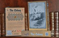 Board Game: The Colony