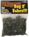 Board Game Accessory: Zombies!!!: Bag o' Babes!!!