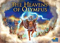Board Game: The Heavens of Olympus