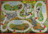 Board Game: Auf den Straßen des Friedens