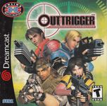 Video Game: Outtrigger