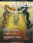 Issue: The Imperial Herald (Volume 2, Issue 25 - Aug 2008)