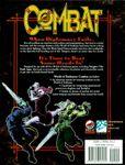 RPG Item: World of Darkness: Combat