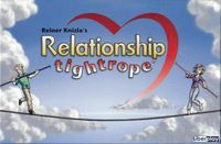 Board Game: Relationship Tightrope
