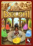 Board Game: The Oracle of Delphi