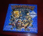 Board Game: Dwarven Dig!
