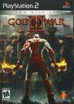 Video Game: God of War II
