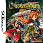 Video Game: Children of Mana