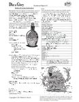 RPG Item: Wondrous Objects #3